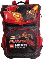 Фото школьного рюкзака Lego Hero Factory 2 501012003