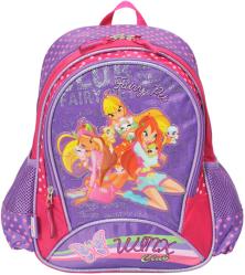 Фото школьного рюкзака Yaygan Winx Club Love & Pet Purple 63033