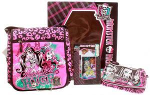 Сумка Mattel Monster High Секрет монстров MHBZ-UT6-HIT25 SotMarket.ru 2570.000
