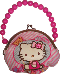 фото Росмэн Hello Kitty DELICIOUS HKR2501