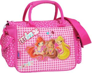 Фото школьной сумки Yaygan Winx Club City Girl Collection 62554