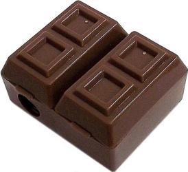 Фото точилка Шоколад 904277