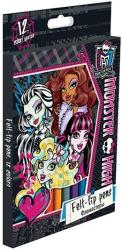 фото Фломастеры КанцБизнес Monster High MHBB-US1-2MB-12