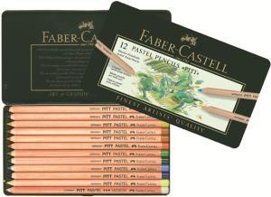 Карандаши Faber Castell PITT 112112