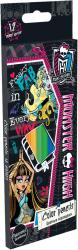 фото Карандаши KinderLine Monster High MHBB-US1-1P-12