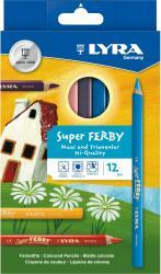 Карандаши LYRA Super FERBY L3721120 SotMarket.ru 1360.000