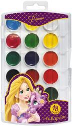 Акварель Росмэн Disney Принцессы 22577 SotMarket.ru 190.000