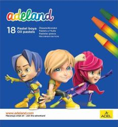 Мелок Adel ADELAND 428-0857-100 SotMarket.ru 200.000