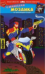Мозаика Апплика Супермен С2258-04 SotMarket.ru 220.000