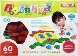 Мозаика Stellar Полянка 01046 SotMarket.ru 630.000