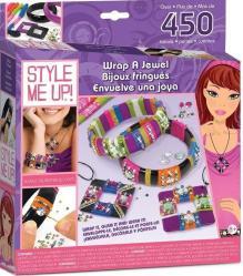 Изумительные кулоны и браслеты STYLE ME UP! Wooky 619 SotMarket.ru