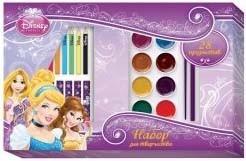 Фото набор для творчества Disney Принцессы 22591
