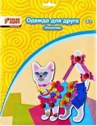 фото Одежда для друга. Кошечка Color Puppy 95136