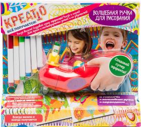 Волшебная ручка для рисования Креатто 10784 SotMarket.ru 1160.000