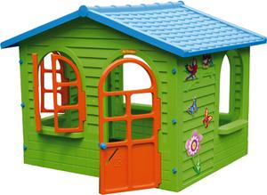 Фото детского домика John Домик игровой садовый 70061