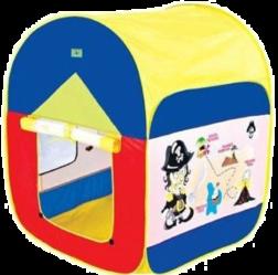 Игровая палатка Shantou Gepai Пират 624064 SotMarket.ru 1260.000