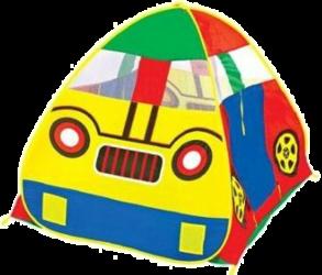 Игровая палатка Shantou Gepai Машина 624066 SotMarket.ru 150.000