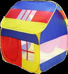 фото Игровая палатка Shantou Gepai Домик большой 624076