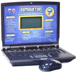 Фото развивающего компьютера Joy Toy 7160 для детей