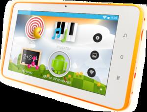 Фото детского планшета PlayPad 2