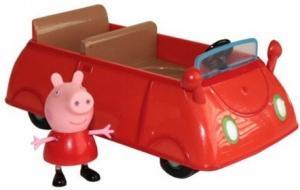 фото Character Peppa Pig Машина Пеппы 04432
