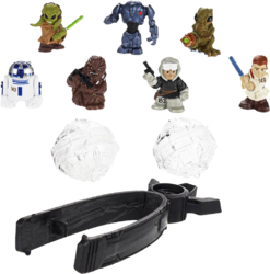 фото Hasbro Star Wars Боевые Капсулы Fighter Pods. класс 2 0978A