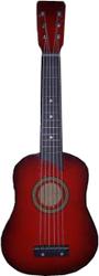 фото Развивающая игрушка Shantou Gepai Гитара настоящая, 25 дюйма 46143