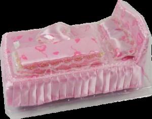 фото Shantou Gepai Кровать для куклы 547709