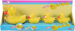 Фото игрушки для купания Simba Уточки 4012789