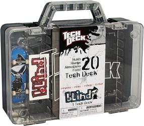 фото Tech Deck Фингерборд с чемоданчиком 13839