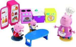 фото Character Peppa Pig Кухня Пеппы 3363