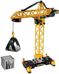 Конструктор Smoby Подъемный кран 500085 — купить в Сотмаркете