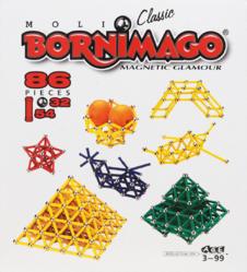 фото Конструктор Bornimago Classic ML-086C