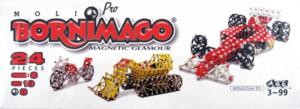 Фото магнитного конструктора Bornimago Pro ML-024P
