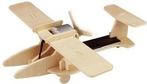 фото Конструктор GOOD HAND Самолет с толкающим винтом P260