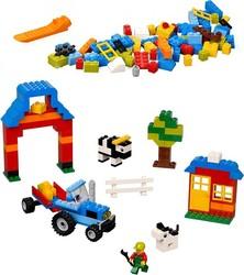 фото Конструктор LEGO Bricks & More Набор кубиков 4626