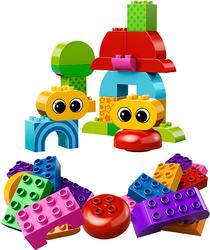 фото Конструктор LEGO Duplo Набор для самых маленьких 10561