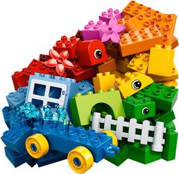 фото Конструктор LEGO Duplo Набор для творчества 10555