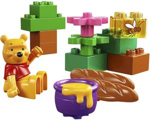 фото Конструктор LEGO Duplo Пикник Медвежонка Винни 5945