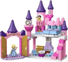 фото Конструктор LEGO Duplo Принцессы 6154