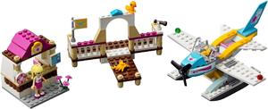фото Конструктор LEGO Friends Школа пилотирования самолетов 3063