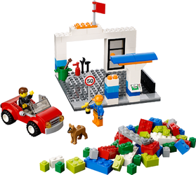 фото Конструктор LEGO Creator Чемоданчик LEGO 10659