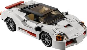 фото Конструктор LEGO Creator Спидстеры 31006