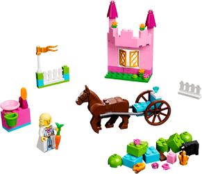фото Конструктор LEGO Creator Замок принцессы 10656