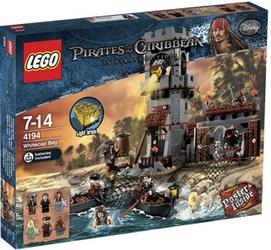 скачать игру Lego пираты карибского моря через торрент - фото 9