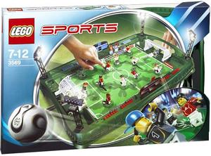 Скачать Лего Футбол Торрент - фото 4