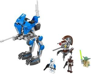 фото Конструктор LEGO Star Wars Робот AT-RT 75002