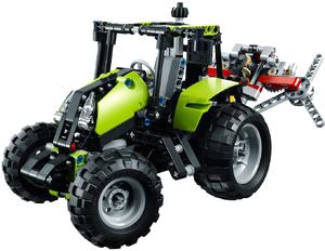 фото Конструктор LEGO Technic Трактор 9393