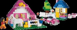 фото Конструктор LEGO Криэйтор 5560