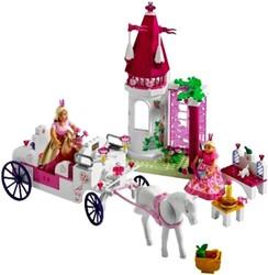 Фото конструктора LEGO Belville Прекрасные принцессы 7578